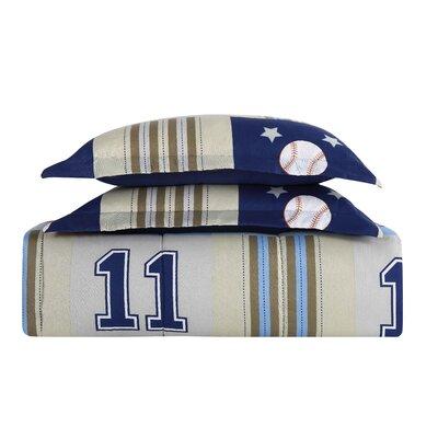 Angie Comforter Set Size: Full/Queen
