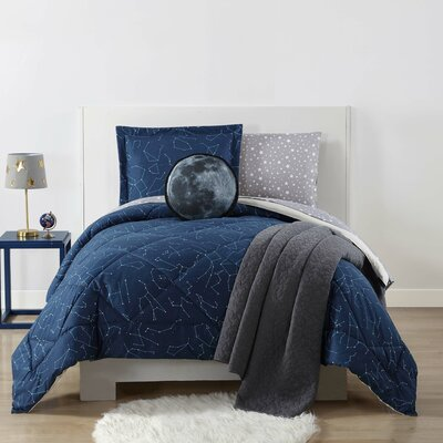 Adelaide Comforter Set Size: Twin XL