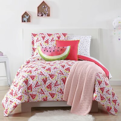 Degen Comforter Set Size: Full/Queen