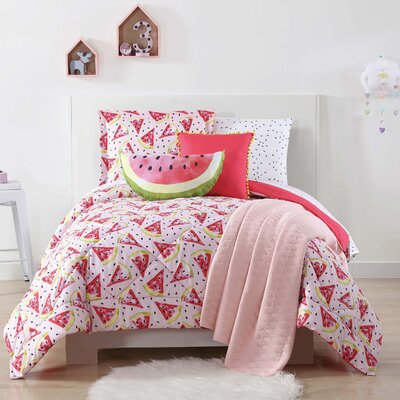 Jaimie Sheet Set Size: Twin