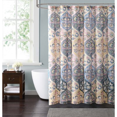Hughson Ogee Shower Curtain