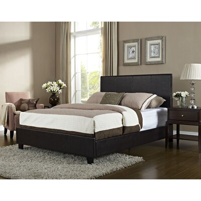 Bolton Upholstered Panel Bed