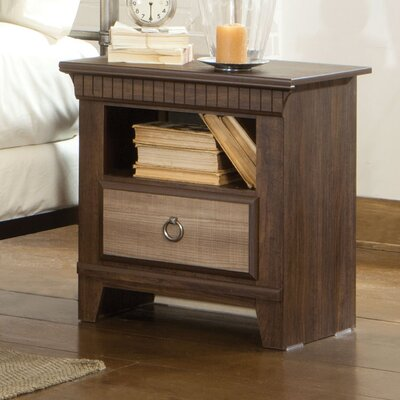 Weatherly Nightstand