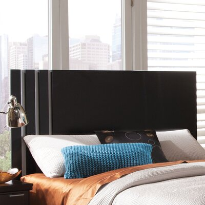 Infinity Panel Headboard Size: King