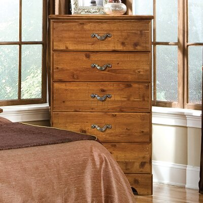 Hester Heights 5 Drawer Chest