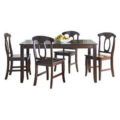 Larkin 5 Piece Dining Set