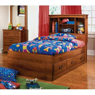 Image of City Park Kids Captains Bed (SJ2967)