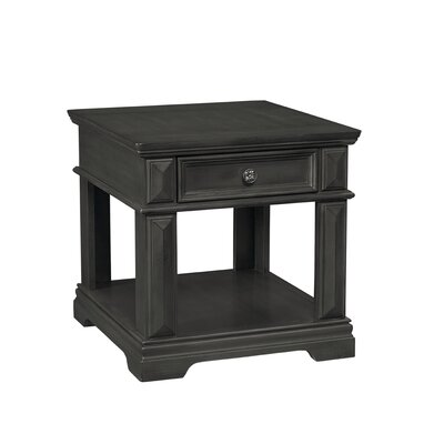 Tisha End Table