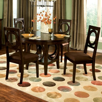Famous Brand Furniture on Standard Furniture Coterno 5 Piece Dining Set Best Price