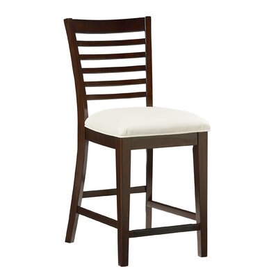 Noveau Counter Height Side Chair (Set of 2)