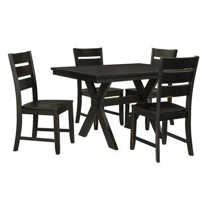 Costa 5 Piece Dining Set