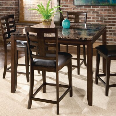Bella Counter Height Dining Table