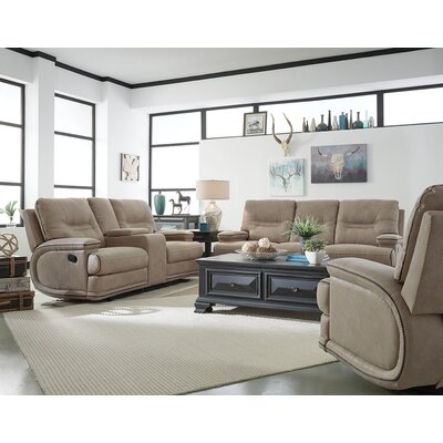 Camron Configurable Living Room Set