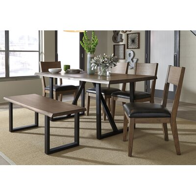 Sierra Rectangular Dining Table