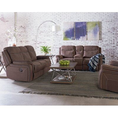 Cumberland 3 Piece Coffee Table Set