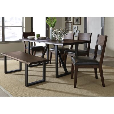Sierra II Rectangular Dining Table