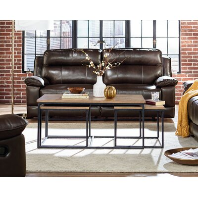 Ridgewood 3 Piece Coffee Table Set