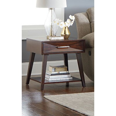 Forsythe End Table