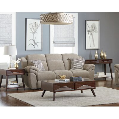 Forsythe 3 Piece Coffee Table Set