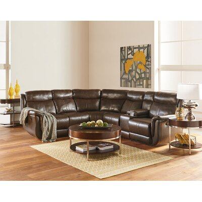Mira 3 Piece Coffee Table Set