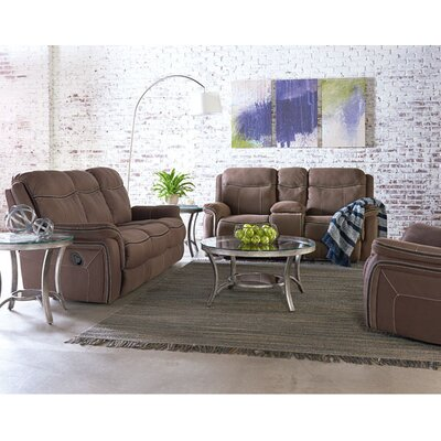 Cole 2 Piece Coffee Table Set