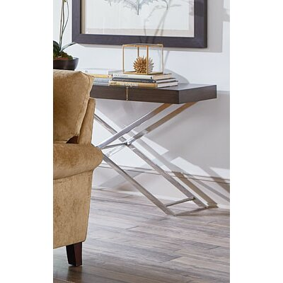 Ava Console Table Finish: Smoky Brown