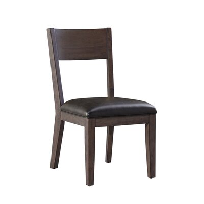 Sierra II Upholstered Dining Chair (Set of 2)