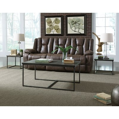 Montvale 3 Piece Coffee Table Set