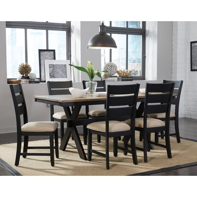 Braydon 7 Piece Dining Set