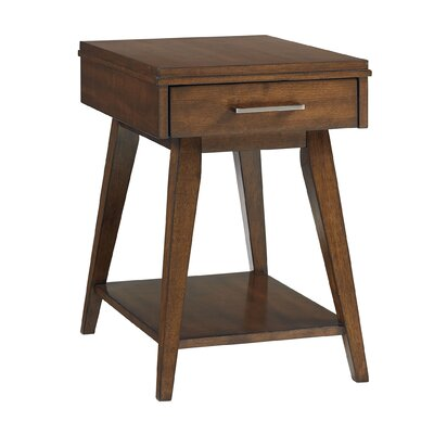 Roxbury End Table