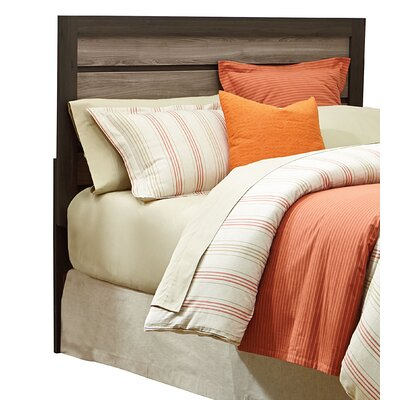 Henson Panel Headboard Size: Full/Queen