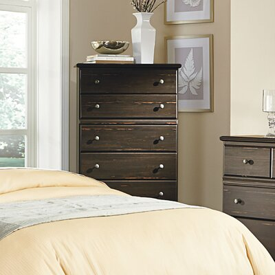 Crawley 5 Drawer Standard Chest