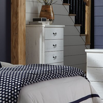 Elinor 5 Drawer Standard Chest