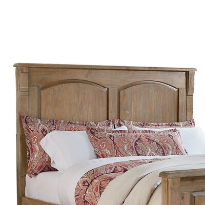 Grimaud Panel Headboard Size: Queen