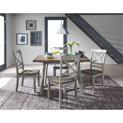 Duplessis 5 Piece Dining Set
