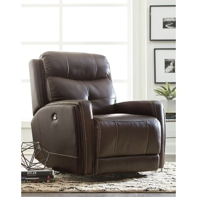 Lucille Granger Manual Glider Recliner