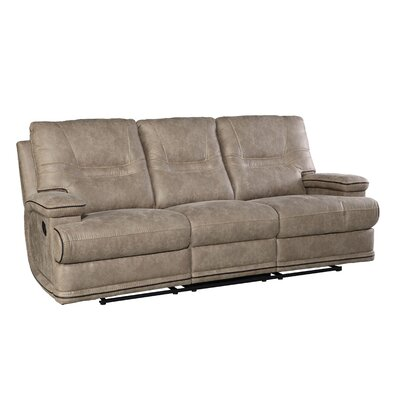 Camron Power Motion Reclining Sofa