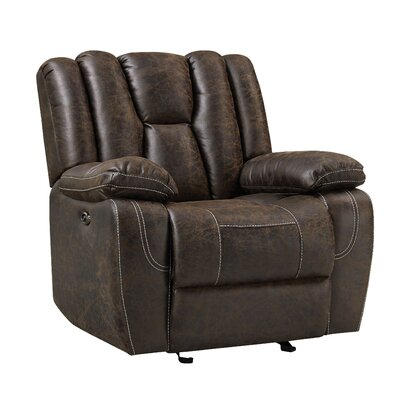 Appleton Power Glider Recliner