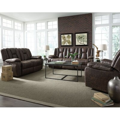 Appleton Configurable Living Room Set