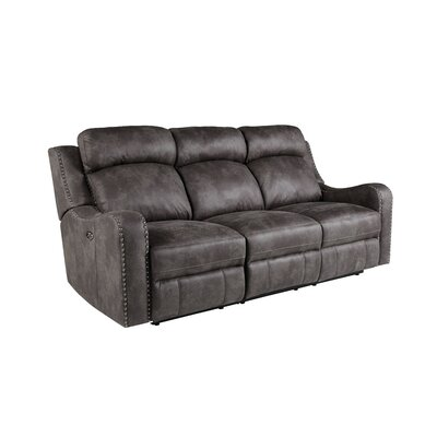 Candida Reclining Sofa Recliner Mechanism: Power