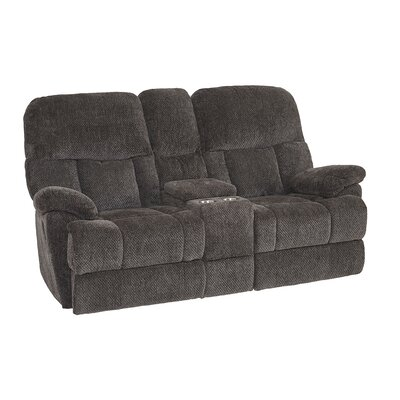 Chambery Reclining Loveseat
