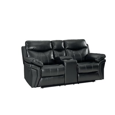 Broxton Reclining Loveseat