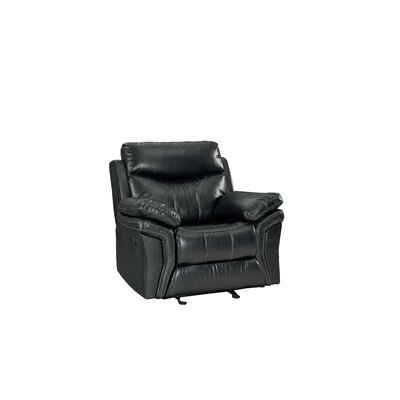 Broxton Manual Glider Recliner