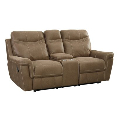 Southport Reclining Loveseat