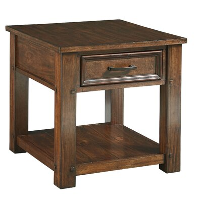 Cameron End Table