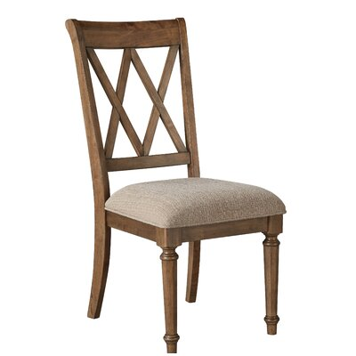 Marquerite Upholstered Dining Chair (Set of 2)