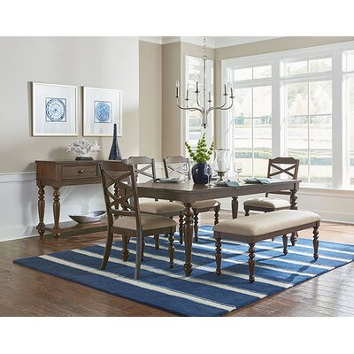 Togut 6 Piece Dining Set