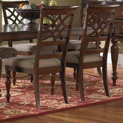 Easy financing Woodmont Side Chair (Set of 2)...
