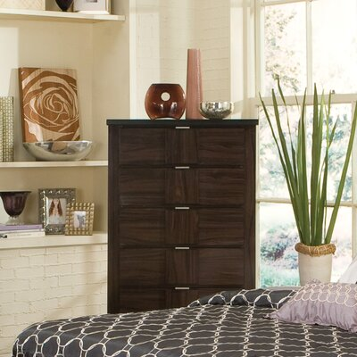 Financing for Carlyle 5 Drawer Chest...