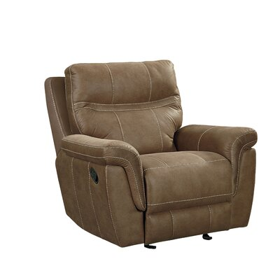 Orlando Power Rocker Recliner